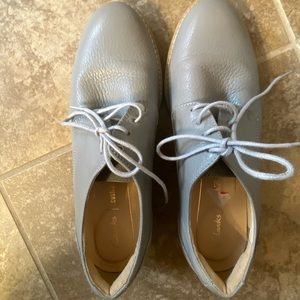 Gray Clark Oxford